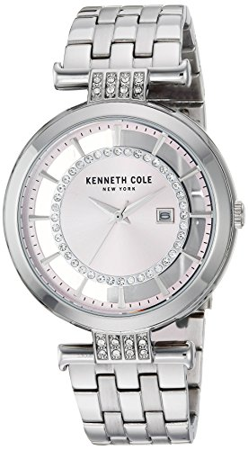 Kenneth Cole KC15005011 Orologio da polso donna