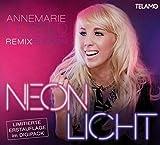 Songtexte von Annemarie Eilfeld - Neonlicht