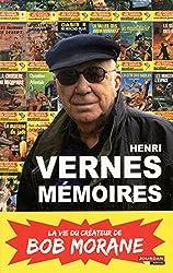 MEMOIRES - HENRI VERNES