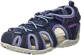 suchergebnis auf amazon de für geox sandale 33 mädchen  sandalen c 33 #15