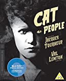 Cat People  [Criterion Collection] [Blu-ray] [1942]