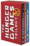 The Hunger Games Trilogy: The Hunger Games / Catching Fire / Mockingjay by Suzanne Collins (2014-06-24)