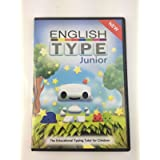 Englishtype Junior Typing Tutor (PC)
