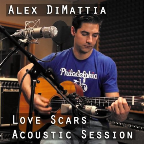 Love Scars (Acoustic Session) Love Rain Boot