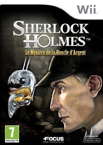 Sherlock Holmes : la boucle