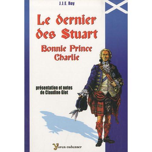 Le Dernier des Stuart