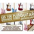 Les 100 Plus Grands Tubes Guitare (5 CD)