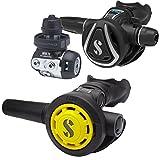 Scubapro MK11 C350 mit Octopus R095 Atemreglerset