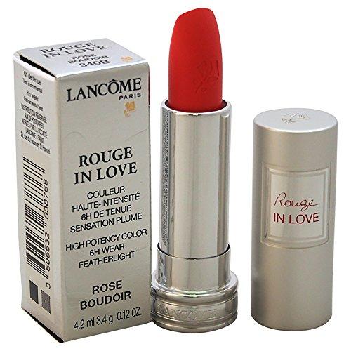 Rouge in Love Lippenstift 340B Rose Boudoir (Französisch Boudoir)
