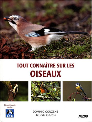 Tout connaitre sur les oiseaux