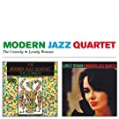 The Comedy + Lonely Woman by Modern Jazz Quartet (2013-05-04)