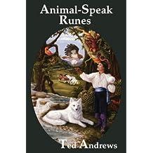 Ted Andrews' Animal-Speak Runes