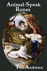 Animal Speak Runes: Book and 40 Rune Pack