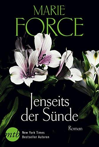 Jenseits der Sünde (Fatal-Serie 3) von [Force, Marie]