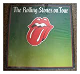 The Rolling Stones on tour / introduced by Mick Jagger ; photography by Annie Leibovitz & Christopher Sykes ; text by Terry Southern ; ed. & designed by Dragon
