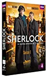 Sherlock : 2 DVD | Moffat, Steven. Instigateur