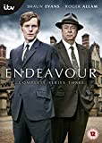 Endeavour: Series 3 [2 DVDs] [UK Import]