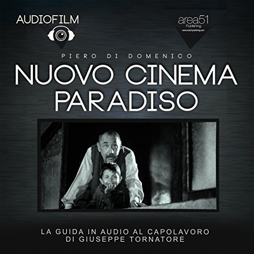 Nuovo Cinema Paradiso  Audiolibri