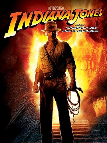 Indiana Jones und das Königreich des Kristallschädels [dt./OV] - India