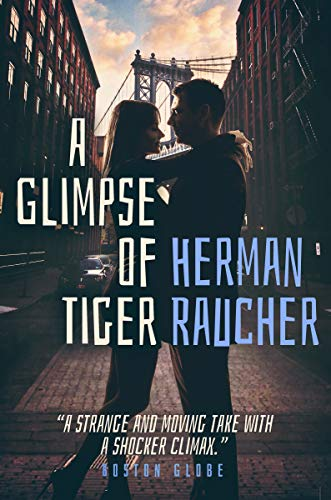 A Glimpse of Tiger (English Edition) eBook: Herman Raucher ...