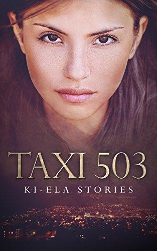 Buch Cover für Taxi 503