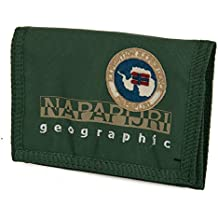 Potafoglio Napapijri North Cape Slg Wallet MainApps
