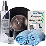 Audiophile Choice Advanced Vinyl Record Cleaning Kit - Return Your LP's To Their