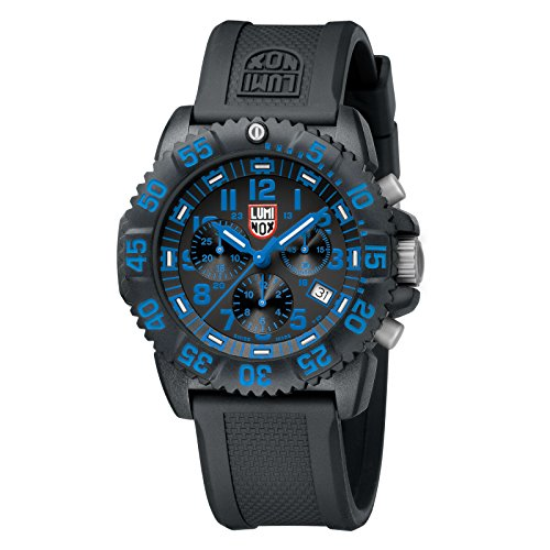Luminox cronógrafo para hombre Navy Seal colour Mark 3083