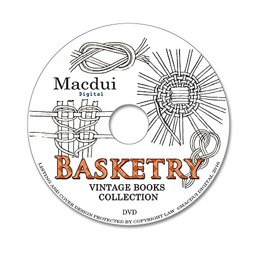 basketry-how-to-make-baskets-seat-weaving-45-e-books-pdf-on-1-dvd-alaskan-basketry-papago-and-pima-a