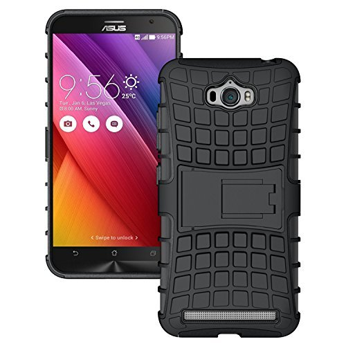 Opus Back Cover For Asus Zenfone Max