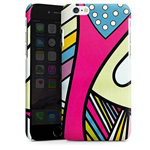 Apple iPhone 4 Housse Étui Silicone Coque Protection Motif Motif couleurs Cas Premium brillant