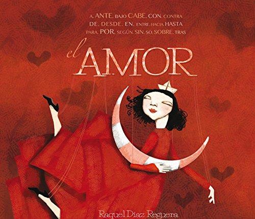 Amor (Lumen ilustrados) por Raquel Díaz Reguera