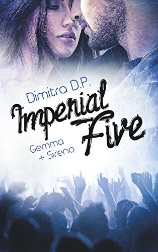 Imperial Five: Gemma + Sireno von [D.P., Dimitra]