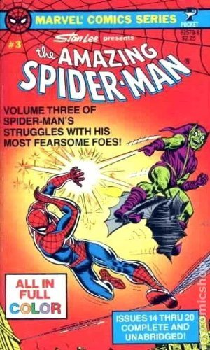 The Amazing Spiderman by Stan Lee (1-Sep-1977) Paperback