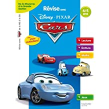 Révise avec Cars - De la Moyenne Section à la Grande Section