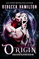 Origin: an Adult Paranormal Witch Romance: Othala Witch Collection (Sector 1)