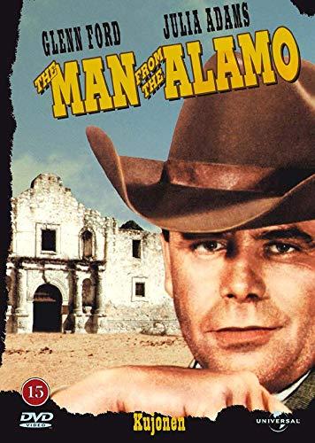 Der Mann aus Alamo / The Man from the Alamo ( )