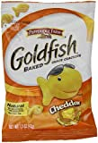 Pepperidge Farm Gold Fish 43 g (Pack of 12)