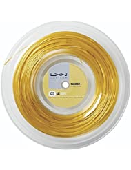 Wilson LUXILON 4G Soft 125 Reel, Gold, 16L-Gauge by Wilson