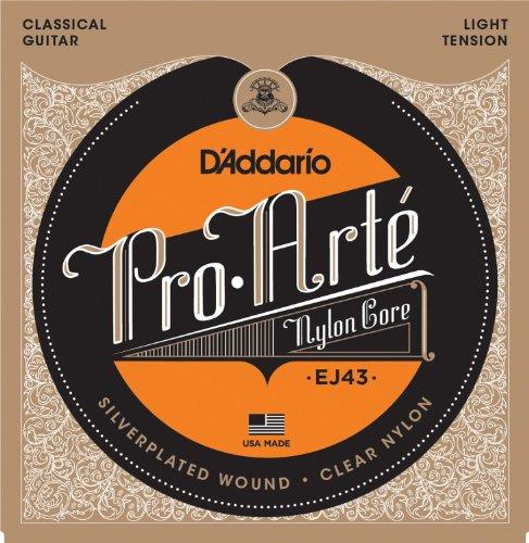 cuerdas-guitarra-clasica-daddario-ej-43-pro-arte-suave-juego-completo