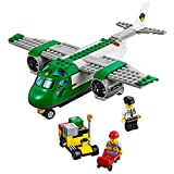 LEGO City Airport 60101 Airport Cargo Plane Building Kit (157 Piece) by LEGO