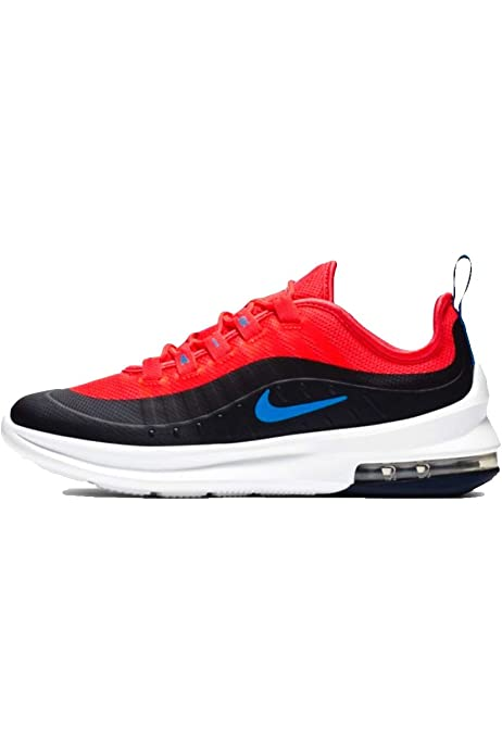 Nike Air MAX Axis (GS), Zapatillas de Running para Niñas: Amazon.es: Zapatos y complementos