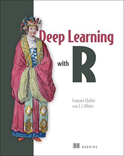 Produktbild Deep Learning with R_p1