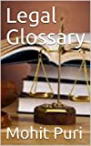 #6: Legal Glossary (Law Book 1)