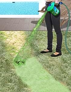 Sistema di semina erba aquagrazz hydro - Quando seminare erba giardino ...