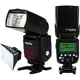 Godox Thinklite TT685N i-TTL flash 2,4G sans fil GN60, support TTL/M/Multi/S1/S2 pour caméra DSLR Nikon D1 D1X D2 D2H D2X D2Xs D3 D300 D700 D800 D810 D7000 D7100 D3300 D600