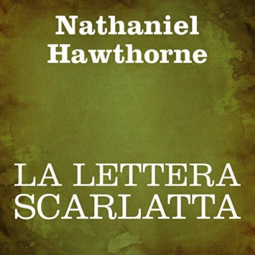 La lettera scarlatta  Audiolibri