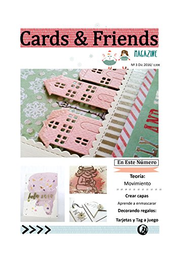 Cards&Friends Magazine: Nº3