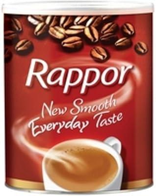 Kenco Rappor Instant Coffee by Kraft Foods