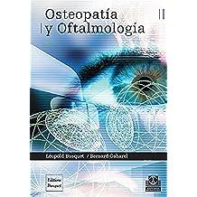 Osteopatía y oftalmología (Medicina nº 48)